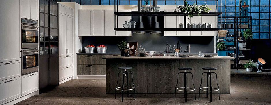 Aster Kitchen Factory Series